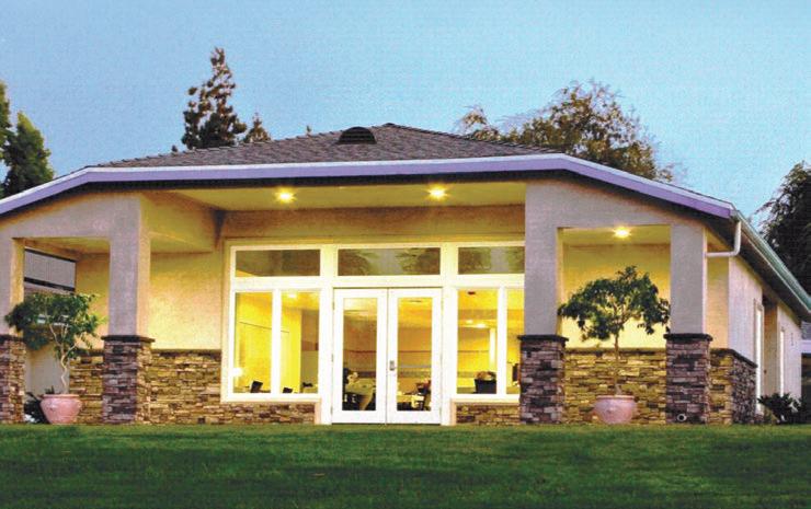 Loma Linda – Heritage Gardens Health Care - Progressive Care Centers